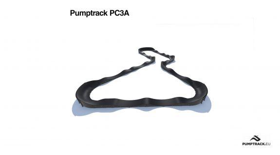 PC3A - pumptrack modulaire