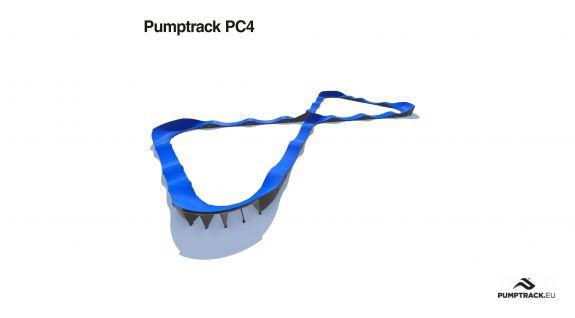 Pumptrack PC4